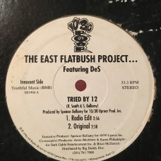 East Flatbush Project - Tried by 12 - 12""