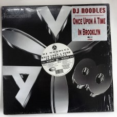 """DJ Noodles - Once Upon a Time in Brooklyn (Biggie - Can I Get Witcha) - 12"""""""