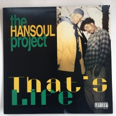 """The Hansoul Project - That's Life - 12"""""""