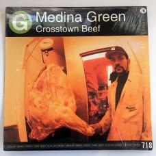 Medina Green - Crosstown Beef - 12 Inch