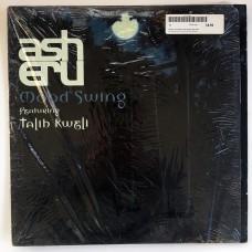 "Asheru - Mood Swing (Feat. Talib Kweli)  - 12"""