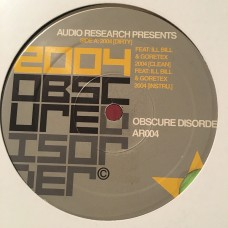 """Obscure Disorder - 2004 - 12"""""""