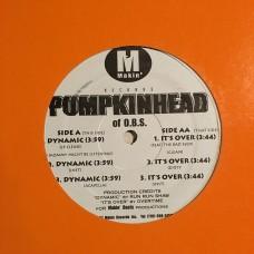 "Pumpkinhead - Dynamic - 12"""