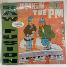 "Raw Fusion - Rockin' to the PM b/w Don't Test - 12"""