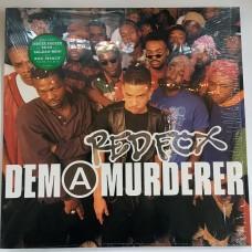 """Red Fox - Dem a Murderer - 12"""""""