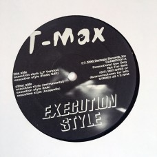 T-Max - Execution Style - 12 Inch