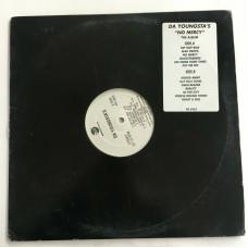 Da Youngsta's - No Mercy - LP