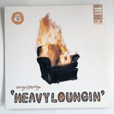 Fat City Recordings - Heavy Loungin - LP