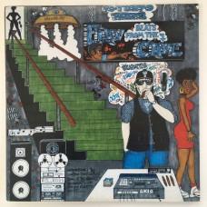 Tony D Presents - Beats from the Cave - LP