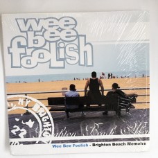 Wee Bee Foolish - Brighton Beach Memoirs - LP