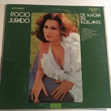 Rocio Jurado - De Ahora En Adelante - LP