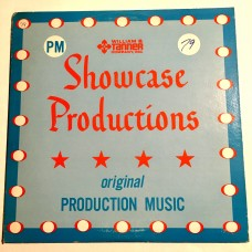Showcase Production Music - SPM 79 - LP