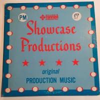 Showcase Production Music - SPM 89 - LP