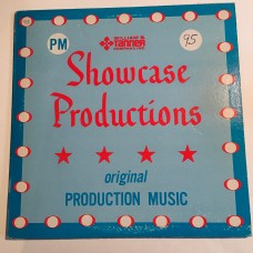 Showcase Production Music - SPM 95 - LP