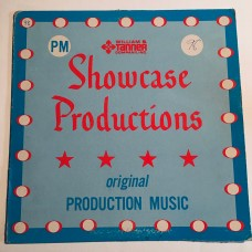 Showcase Production Music - SPM 98 - LP